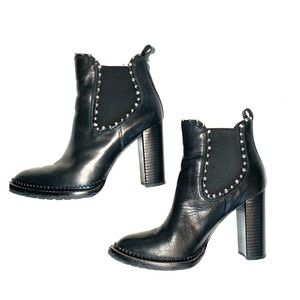 Sam Edelman SALMA heeled Chelsea boot! ♣️